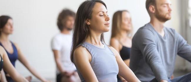 Breathwork - Group Event