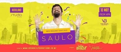 Saulo Tour 2020
