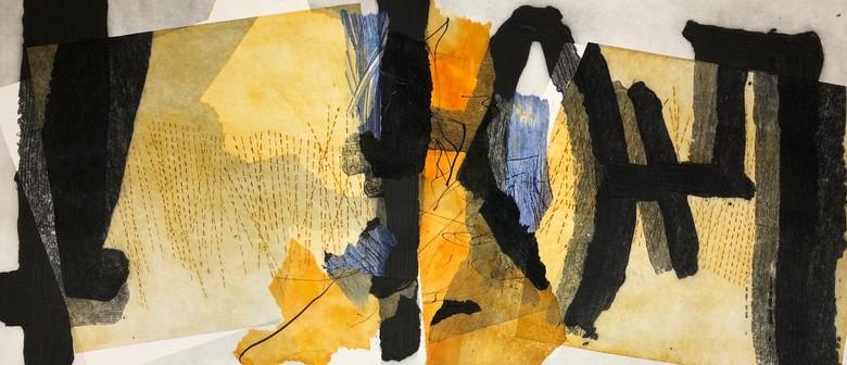 Jacqueline Aust: Displaced