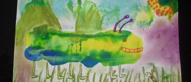 Art Making for Children