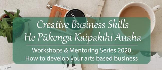 Creative Business Skills - Workshops