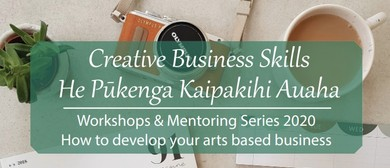Creative Business Skills - Workshops