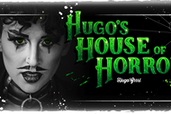 Hugo's House of Horrors: A Halloween Drag Show