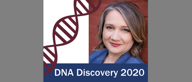 DNA & The Unknown Biological Family with Angie Bush