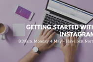Workshop: Getting Started With Instagram