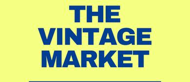 The Vintage Market New Zealand