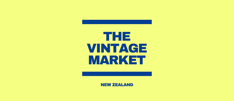 The Vintage Market New Zealand