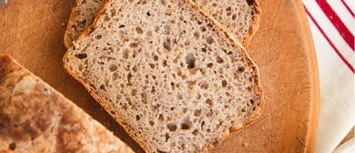 Sourdough & Ferments with Nicola Galloway