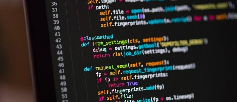 Yoobee Python Programming Essentials: CANCELLED
