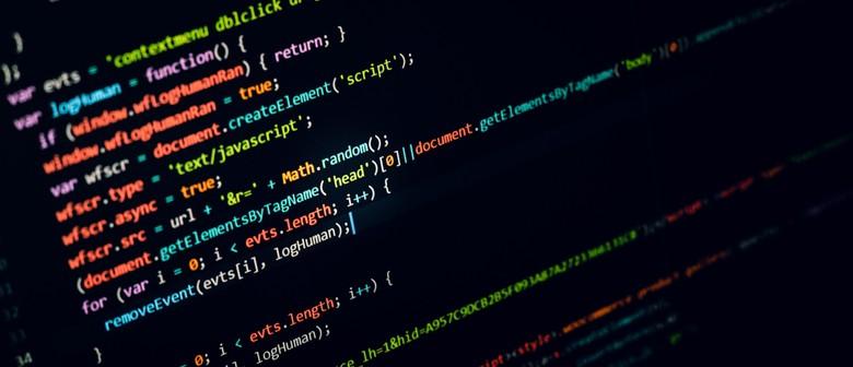 Yoobee Java Script Evening Training Programming: CANCELLED