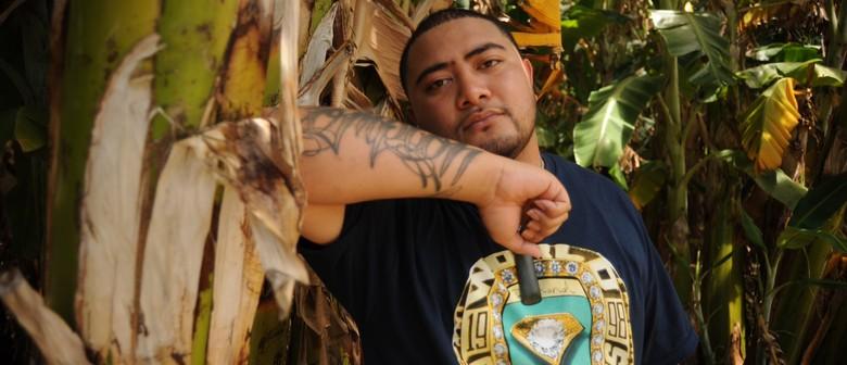 Hawaiian Artist J Boog