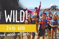 Go Wild Holiday Programme (7 - 10 Yrs)