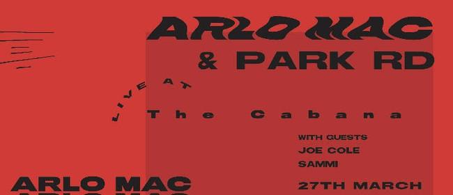 Arlo Mac & Park Road