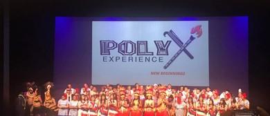 Polynesian Experience