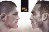 UFC249: Khabib v Ferguson: CANCELLED