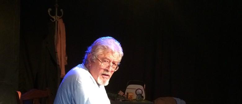 The Daylight Atheist by Tom Scott: POSTPONED
