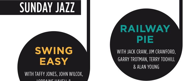 Sunday Jazz: CANCELLED