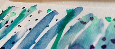 Queenstown Beginners Watercolour Workshop