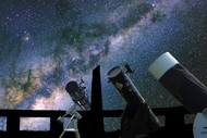 Telescopes & Stargazing in Autumn