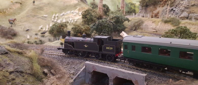 North Shore Model Railway Club Open Day: POSTPONED