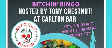Bitchin Bingo: CANCELLED