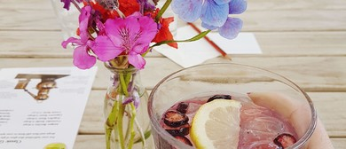 The Botanical Distillery's Gin and Tonic Experience