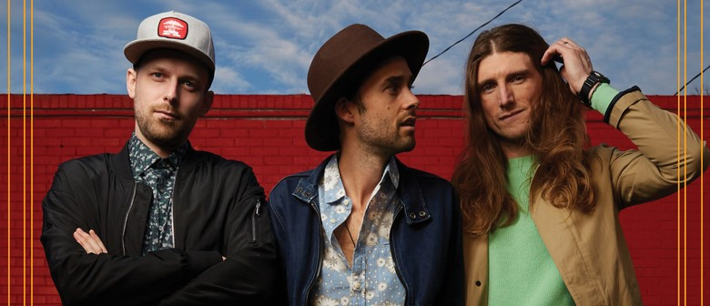 The East Pointers: CANCELLED