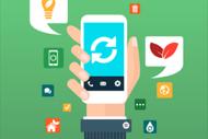 Technology Holiday Programme - App Lab (8+)
