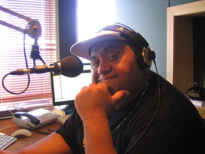 DJ BIG D from Mai FM - Auckland - Eventfinda