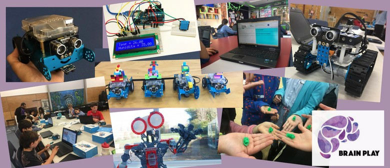 Technology Holiday Programme - Artificial Intelligence