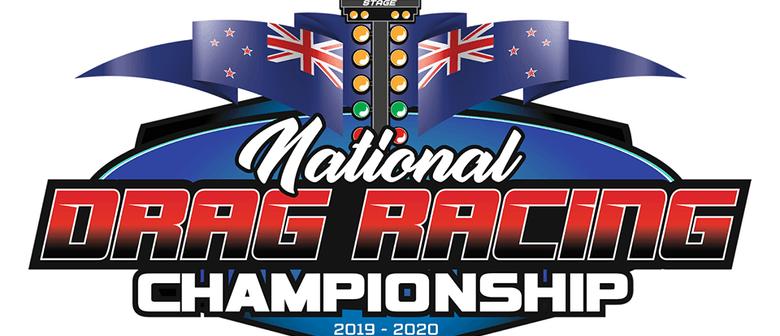 National Drag Racing Championship - Series Final