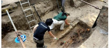 Hidden Treasures and Resistance: Archaeology Week