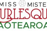 Miss.Mister Burlesque Aotearoa 2020