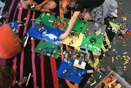 Technology Holiday Programme - Lego Creation (5 - 8)