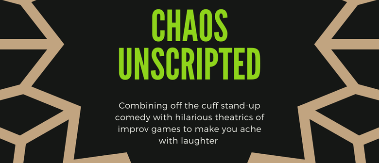 Chaos Unscripted
