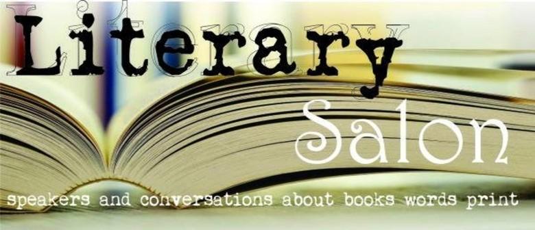 Literary Salon – Stanza 18: CANCELLED