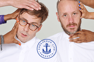 Soiree feat Basement Jaxx DJ Set & Dr Packer: POSTPONED
