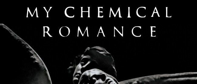 My Chemical Romance: RESCHEDULED: POSTPONED