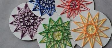 School Holiday Programme - Matariki Star Weaving: CANCELLED