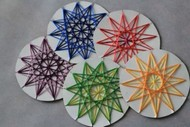 School Holiday Programme - Matariki Star Weaving: CANCELLED