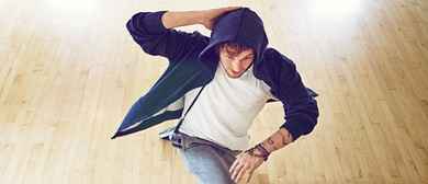 Hip Hop Dance Classes for Adults (16+)