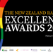 The New Zealand Rainbow Excellence Awards Lunch 2020: POSTPONED