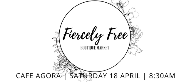 Fiercely Free Boutique Market