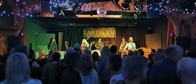 Landslide - Fleetwood Mac & Stevie Nicks Tribute Show: CANCELLED