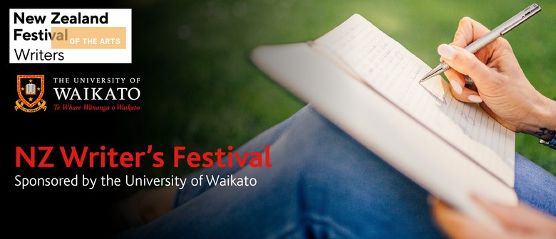 NZ Writers Festival Lecture Series - Fergus Barrownman: POSTPONED