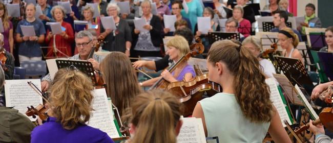 Bay of Plenty Music School: CANCELLED