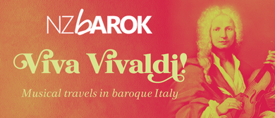 Viva Vivaldi! Musical Travels In Baroque Italy