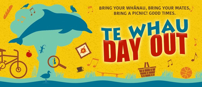 Te Whau Day Out – EcoFest West: POSTPONED