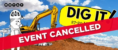 Dig It! : CANCELLED
