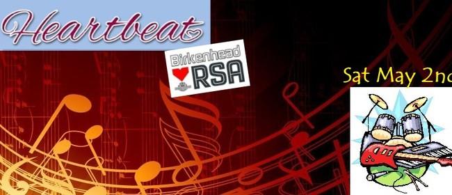 Heartbeat Band NZ